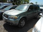 Lot: B48 - 2006 FORD ESCAPE SUV - KEY / STARTED