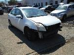 Lot: B51 - 2008 NISSAN SENTRA - KEY / STARTED