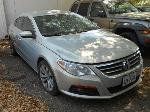 Lot: B59 - 2010 VOLKSWAGEN CC - KEY / STARTED