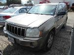 Lot: B65 - 2006 JEEP CHEROKEE LAREDO SUV - KEY