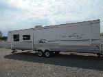 Lot: B84 - 2006 FOUR WINDS 36F CAMPER TRAILER