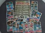 Lot: 740 - $2 BILLS & BASEBALL CARDS<BR><span style=color:red>No Credit Cards Accepted! CASH OR WIRE TRANSFER ONLY!</span>