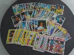 Lot: 743 - BASEBALL CARDS<BR><span style=color:red>No Credit Cards Accepted! CASH OR WIRE TRANSFER ONLY!</span>