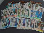 Lot: 744 - BASEBALL CARDS<BR><span style=color:red>No Credit Cards Accepted! CASH OR WIRE TRANSFER ONLY!</span>