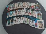 Lot: 750 - BASEBALL CARDS<BR><span style=color:red>No Credit Cards Accepted! CASH OR WIRE TRANSFER ONLY!</span>
