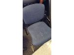 Lot: 5-BE - (8) STATIONARY CHAIRS