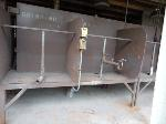 Lot: A66-UV - (4) GRINDING/BUFFING METAL STATION UNITS