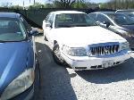 Lot: 423 - 2006 MERCURY GRAND MARQUIS - KEY / RUNS AND DRIVES