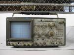 Lot: 1.AUSTIN - Hitachi Oscilloscope