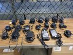 Lot: 3&4.PD - RCA Plugs & AC Power Adapters
