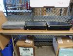 Lot: 23.PD - (3) VCR/DVD Players