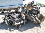 Lot: 177 - 2008 ACURA RDX SUV - NON-REPAIRABLE