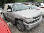 Lot: 179 - 2004 CHEVROLET TAHOE SUV - KEY