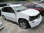 Lot: 181 - 2003 GMC ENVOY SUV - NON-REPAIRABLE