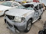 Lot: 183 - 2002 FORD EXPLORER SUV - NON-REPAIRABLE