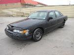 Lot: B809443 - 1991 Ford Crown Victoria