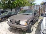 Lot: 3 - 1999 OLDSMOBILE BRAVADA SUV