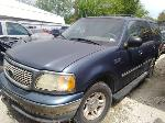 Lot: 15 - 2002 FORD EXPEDITION SUV