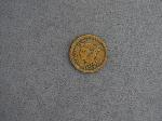 Lot: 1 - 1853 LARGE ONE CENT