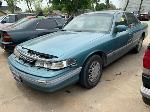 Lot: 6 - 1994 Ford Crown Victoria