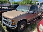 Lot: 03 - 1997 Chevrolet Silverado 1500 Z71 Pickup