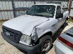 Lot: 04 - 2008 Ford Ranger XLT Pickup