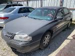 Lot: 05 - 2005 Chevrolet Impala - Key