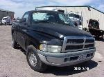Lot: 7 - 2000 Dodge Pickup