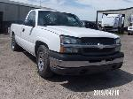 Lot: 9 - 2004 Chevy 1500 Pickup