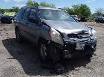 Lot: 11 - 2006 Honda CR-V SUV - Key / Starts & Runs