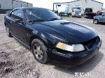 Lot: 13 - 2000 Ford Mustang - Key