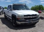 Lot: 14 - 2002 Chevy 2500 Pickup