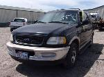 Lot: 16 - 1997 Ford Expedition SUV - Key / Runs & Drives