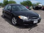Lot: 18 - 2003 Ford Taurus - Key / Runs & Drives