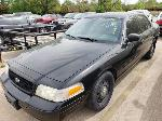 Lot: 19038 - 2007 FORD CROWN VICTORIA