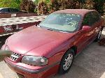 Lot: 19054 - 2005 CHEVROLET IMPALA<BR><span style=color:red>PICTURE ADDED 4/25/19 </span>