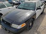 Lot: 19063 - 2009 FORD CROWN VICTORIA