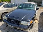 Lot: 19064 - 2011 FORD CROWN VICTORIA