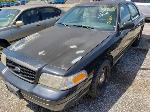 Lot: 19066 - 2008 FORD CROWN VICTORIA