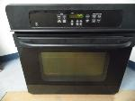 Lot: A7599 - GE 30-inch Built in Oven - Working