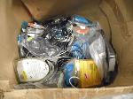 Lot: A7601 - Large Box of Cable