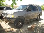Lot: 2 - 2002 FORD EXPEDITION SUV - KEY / STARTS & DRIVES