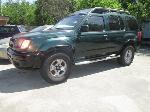 Lot: 4 - 2000 NISSAN XTERRA SUV - KEY / STARTS & DRIVES