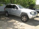 Lot: 5 - 2005 JEEP GRAND  CHEROKEE SUV - KEY / STARTS & DRIVES