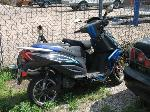 Lot: 14 - 2017 TAOTAO MOTORCYCLE
