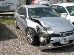 Lot: 20 - 2006 HONDA ACCORD