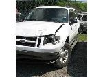 Lot: 22 - 2001 FORD EXPLORER SUV