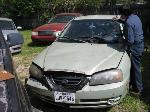 Lot: 29 - 2004 HYUNDAI ELANTRA - KEY
