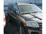 Lot: 32 - 2004 MITSUBISHI ENDEAVOR SUV -
