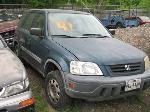 Lot: 41 - 1998 HONDA CR-V SUV